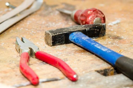 Værktøj og håndværk